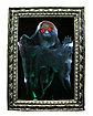 Animated Haunted Magic Mirror Prop