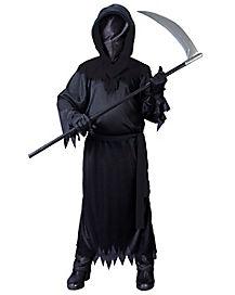 Kids Unknown Phantom Costume