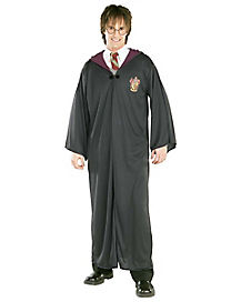 adult harry potter robe costume harry potter - Spirit Halloween Locations Michigan
