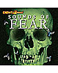 Sounds of Fear Effects CD