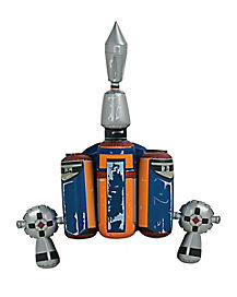 Inflatable Boba Fett Jet Pack - Star Wars