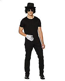 Michael Jackson Costume Kit - Michael Jackson