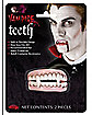 Vampire Horror Teeth