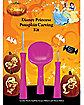 Disney Princess Pumpkin Carving Kit