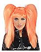 Comic Cutie Wig