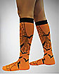 Ps Batitude Knee High Orange