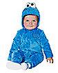 Baby Cookie Monster Costume - Sesame Street
