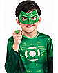 Green Lantern Lite-up Child's Ring