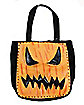 Talking Pumpkin Bag