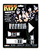 Kiss Band Makeup Kit