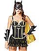 Batgirl Costume Kit - Batman