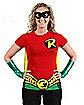 Robin Costume Kit - Batman