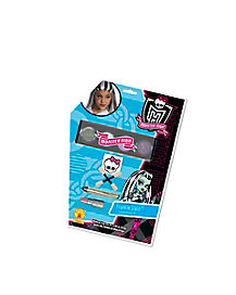 Frankie Stein Makeup Kit - Monster High