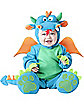 Lil Dragon Toddler Costume