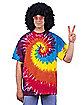 Tie Dye T-Shirt Adult