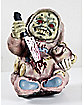 Stabby Zombie Baby Animated Zombie Baby® Prop