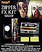 Zipper FX Character Kit