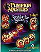 Spooktacular Scenes Pumpkin Carving Pattern Book