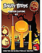 Angry Birds Pumpkin Carving Kit