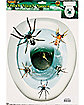 Spider Toliet Topper - Decorations