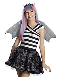 Kids Rochelle Goyle Wig - Monster High
