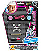Abbey Bominable Makeup Kit - Monster High