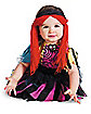 Baby Sally Costume Deluxe - The Nightmare Before Christmas