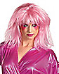 Jem & the Holograms Jem Wig