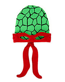 Raphael Laplander Hat - Teenage Mutant Ninja Turtles