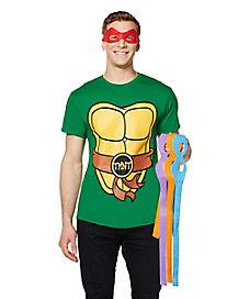 Teenage Mutant Ninja Turtles T Shirt - TMNT