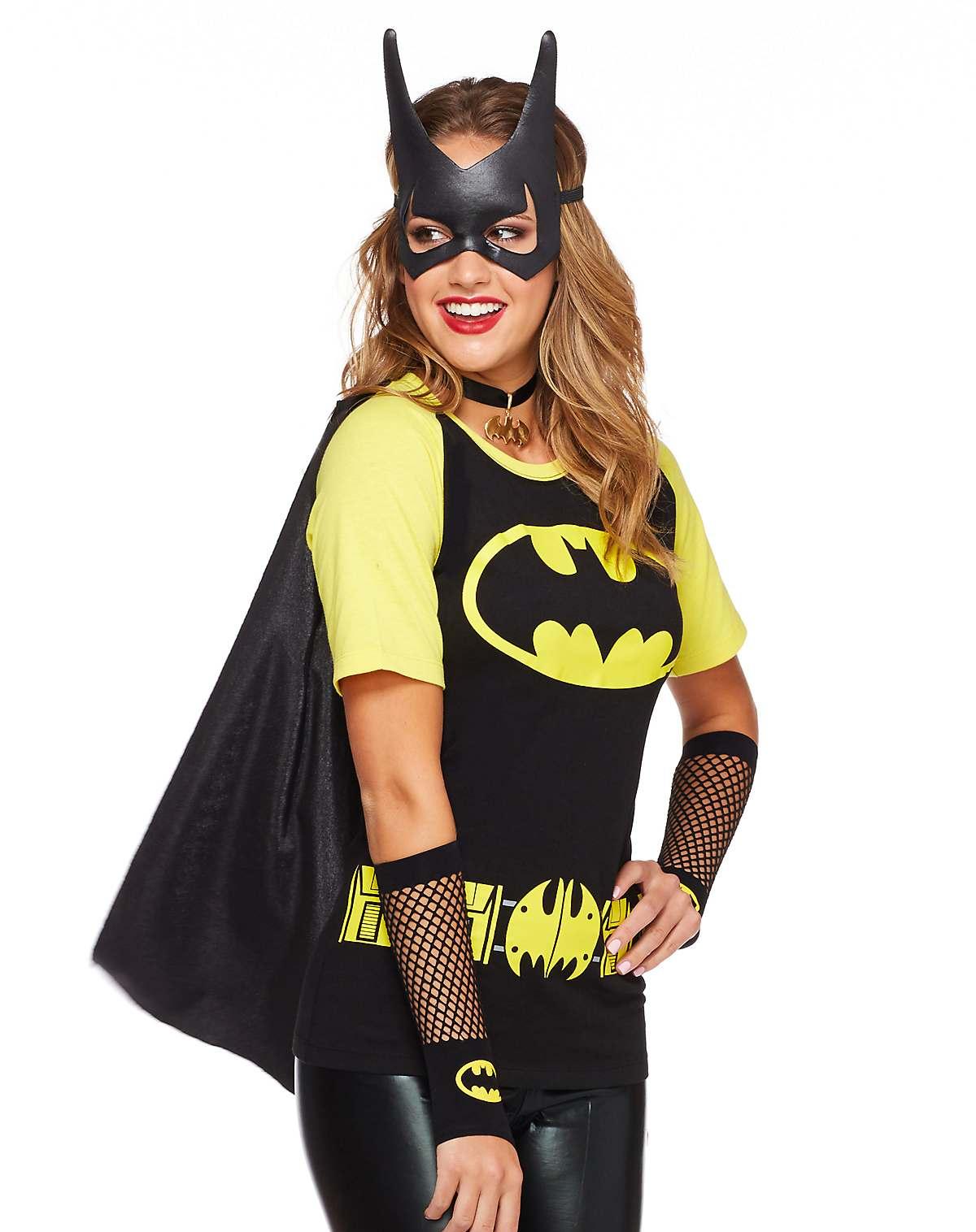 caped batman t shirt