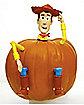 Woody Pumpkin Push In