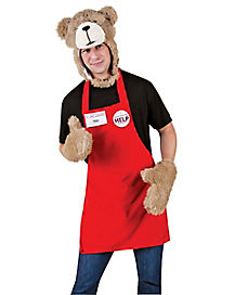 Ted Apron - Ted