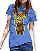 Thunder Buddy T Shirt - Ted
