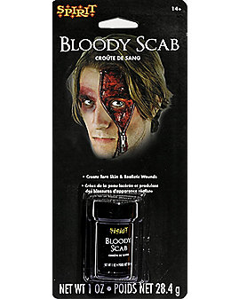 Bloody Scab