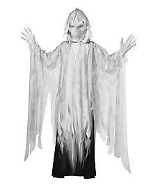 Kids Evil Ghost Costume
