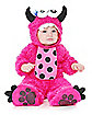 Monster Madness Baby Costume