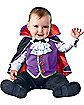 Baby Count Cutie Vampire Costume