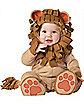 Baby Cuddly Cub Costume
