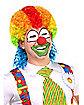 Clown Mullet