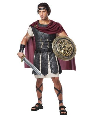 sc 1 st  Spirit Halloween & Adult Gladiator Costume - Spirithalloween.com