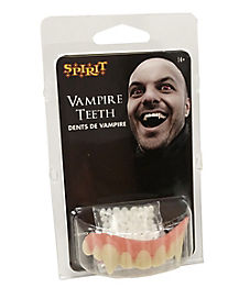 Realistic Vampire Teeth
