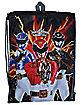 Power Rangers Megaforce Cinch Bag