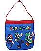 Super Mario Bucket Tote
