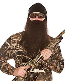cf6813b708f Fake Beards   Moustaches - Spirithalloween.com