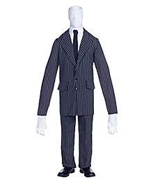 Teen Stalker Man Costume