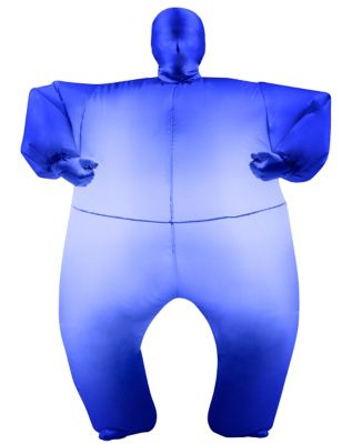 Kids Sumo Wrestler Inflatable Costume - Spirithalloween com