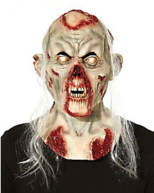 Ancient Zombie Mask
