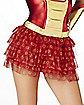 Iron Man Tutu Skirt - Marvel