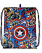 Marvel Avengers Cinch Bag